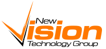 New Vision Technology Group, Inc. Logo